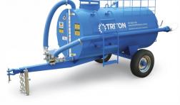 Tanque para Água 2000L