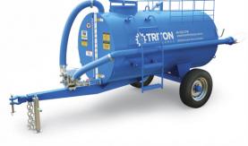 Tanque para Água 8000L